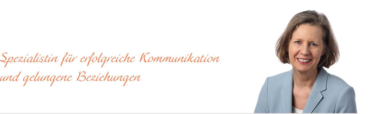 Kontakt Ursula Hinkel Kommunikation & Coaching